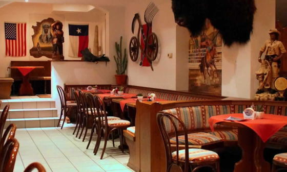 Restaurant, Cafe, Biergarten, ... Geretsried